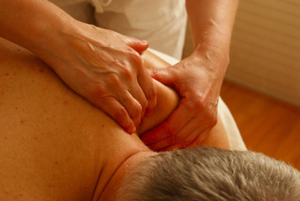 Rolfing and Age