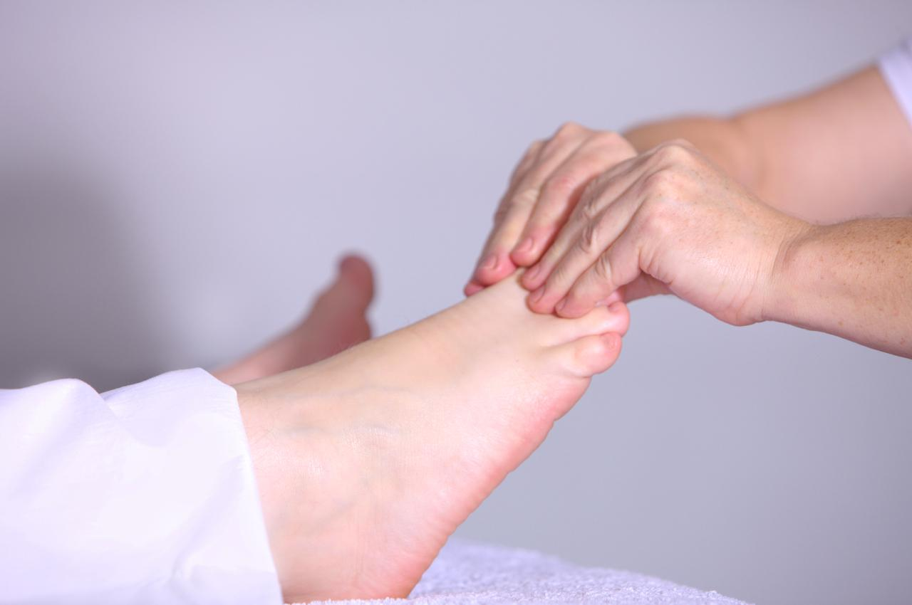 Rolfing Review